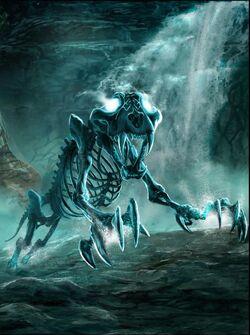 Skeletal Guardian 1
