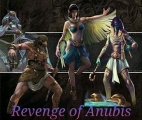 Revenge of Anubis