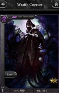 Wraith Coercer S1