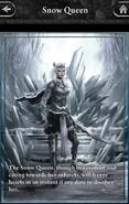 Snow Queen - Lore