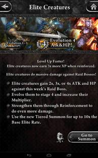 Elite Bonus
