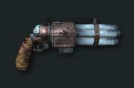 Spike bolter