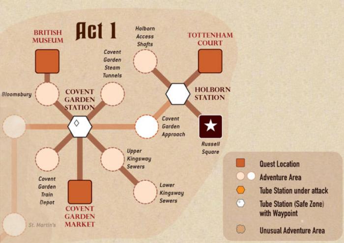 Act 1 Zones Hellgate Global Wiki Fandom Powered By Wikia