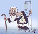 Боб-старик