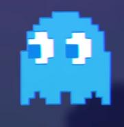 Пакменский призрак