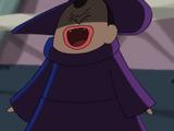Боб-ведьма