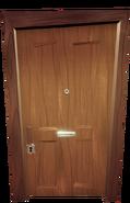 Дверь614