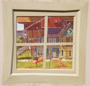 Окно-150