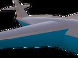 Игрушечный самолёт