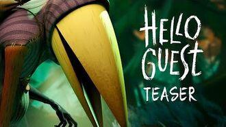 Hello Guest Teaser Reveal & Alpha Coming June 13