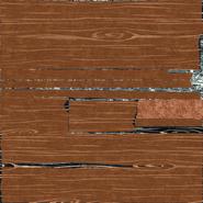 Door wood dif