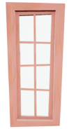 Окно-130