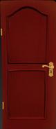 Альфа 2 реал красная дверь