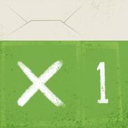 Текстура коробки Xbox