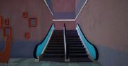 Эскалатор в Бета 3