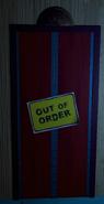 Двери лифта Alpha 3