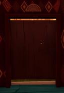 Закрытый лифт в Beta