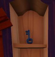 Ключ Г