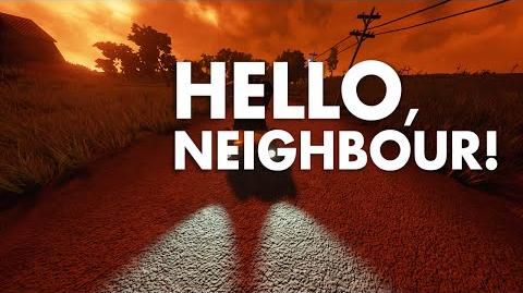 Hello, Neighbour! Teaser-0