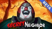Secret Neighbor Beta Trailer - Starts Aug 2