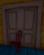 Дверь521