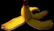 Банановая шкурка10