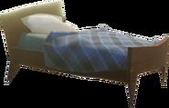 Кровать в Финальной Битве