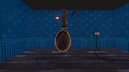 Бета 3 комната с трубой