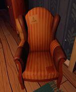 Кресло до Alpha 2