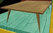 Альфа 4 новый стол