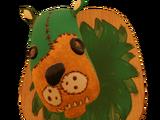 Игрушечный лев