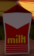 Пакет молока506