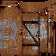 Альфа 2 неисп текстура двери от подвала