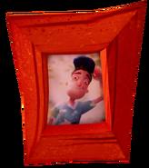 Фотография Главного героя в детстве1