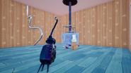 Комната с магнитом (Beta 3)