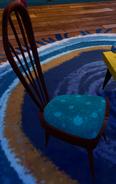Поздрав стул 1