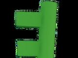 Зелёный ключ