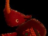 Игрушечный носорог