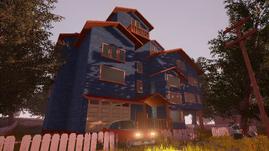 Дом Соседа -100