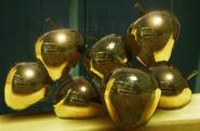 Бета 3 золотые яблоки