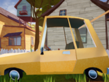 Автомобиль Главного героя