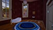 Бета 3 ванная 2 этаж