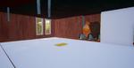 Комната с рычагами в разроботке