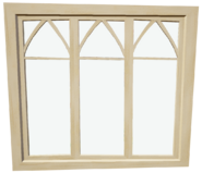 Окно-131