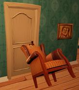 Дверь513