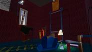 Бета 3 комната с подъёмником