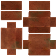 Fault brick dif