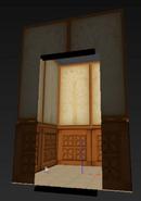 Лифт в файлах игры404