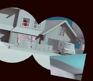 Дом в разработке