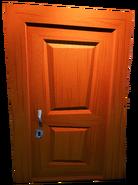 Дверь612